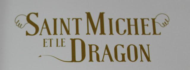 SAINT MICHEL ET LE DRAGON