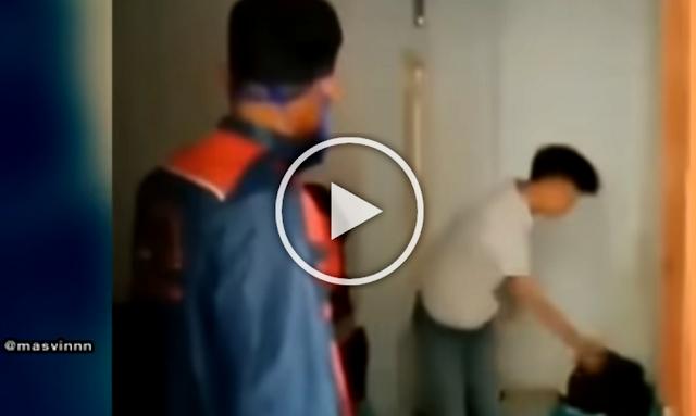 Viral ABG Mranggen Ketangkap Basah Ayahnya Lagi 'Main' di Hotel: Kowe Percuma Takkon Sholat