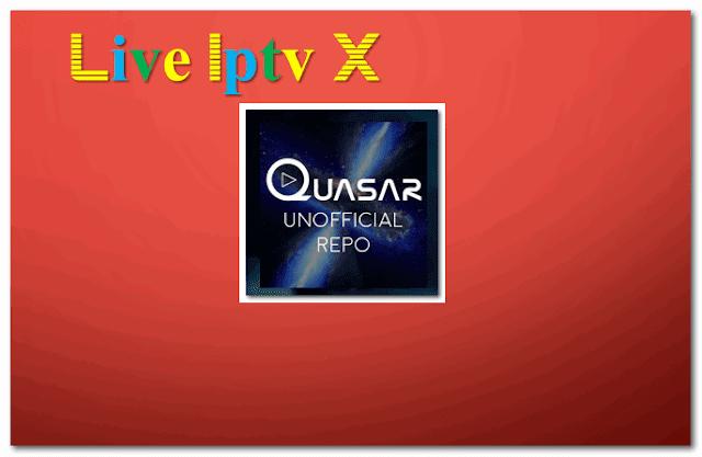 Unofficial Quasar Repo Mirror2
