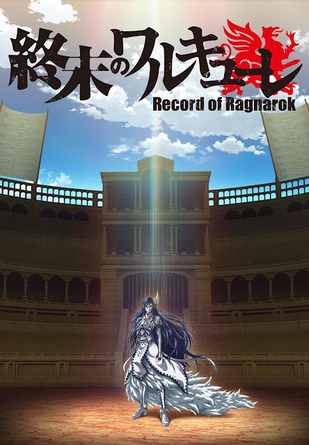 Shuumatsu no Valkyrie tendrá anime.
