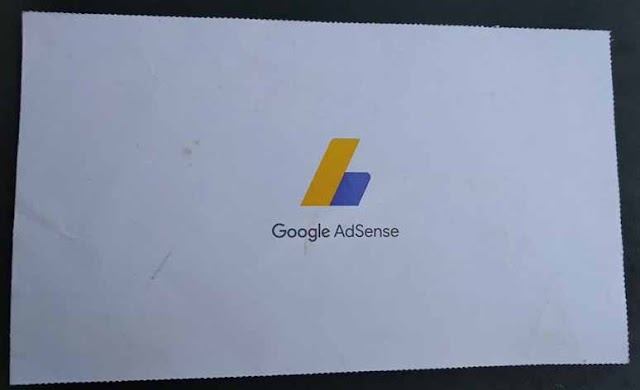 AdSense verification pin kab Aata Hai