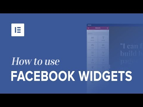 How to Install Facebook Fanspage Like Box on Blog 2020