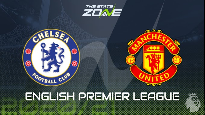 Watch Chelsea vs Manchester Utd Live Match