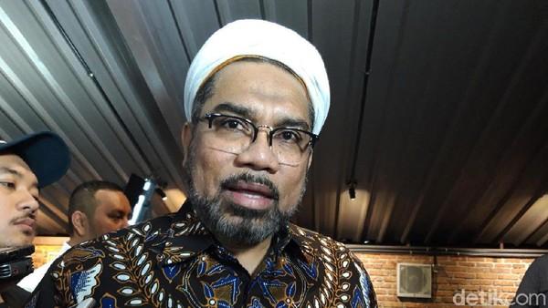 Ngabalin Jawab Isran Noor yang Bilang Jokowi Masuk Surga Jika Pindah Ibu Kota
