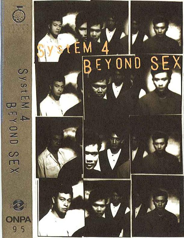SYSTEM 4 อัลบั้ม BEYOND SEX (พ.ศ. 2538