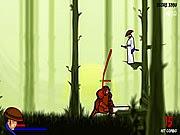 Game samurai huyền thoại