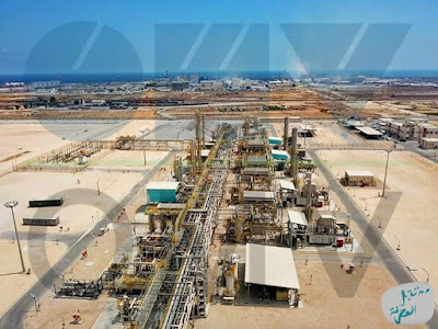 مشروع حقل نوارة Nawara Project التونسي يدخل مرحلة الإنتاج