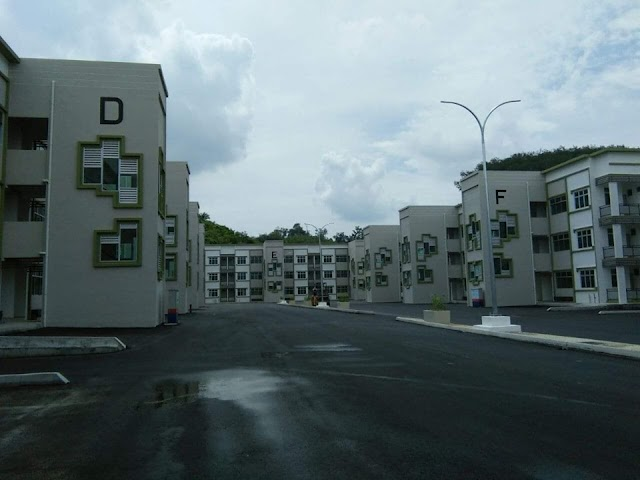 SALE / RM295K / GROUND FLOOR TOWNHOUSE BUKIT CITRA RESIDENSI, PAJAM, NILAI