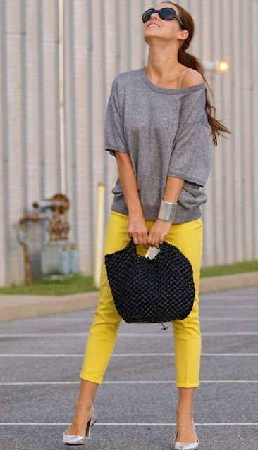 Spodnie,neonowe spodnie,torebki,polscy projektanci