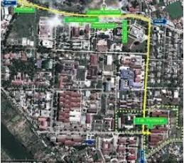 Cara Penyajian Data Sistem Informasi Geografi