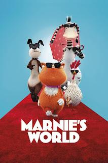 Download Film dan Movie Marnies World (2019) Subtitle Indonesia