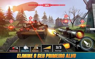 Kill Shot Bravo Apk Mod Munição Infinita