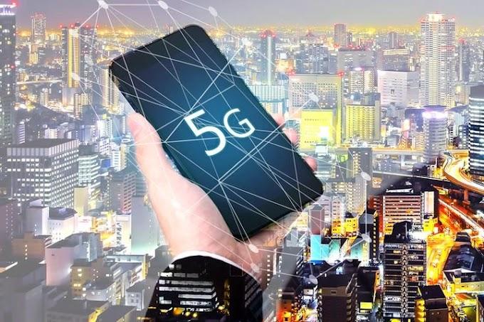 Bisa Dicoba Cara Pindah Jaringan 4G Ke 5G Bagi Pengguna Android