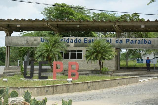 Resolução normatiza aulas remotas na UEPB durante pandemia