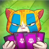 Tap Cats: Epic Card Battle (CCG) Mod Apk