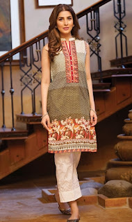 Orient Volume 3 Lawn Collection 2016-2017