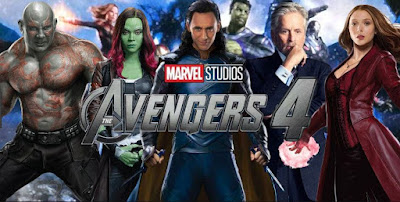 Avengers 4 Endgame Full Movie Download 2019 in 480p