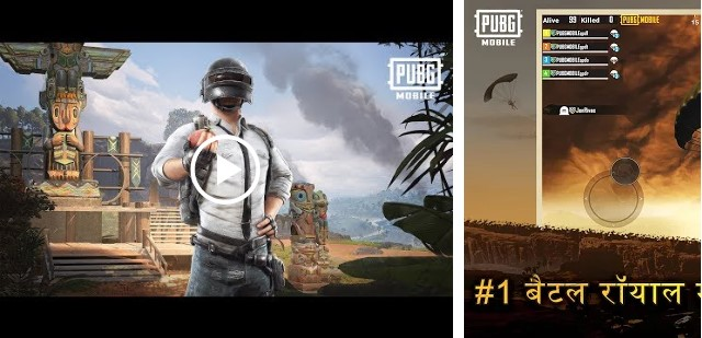 Download this PUBG Mobile Games For Android