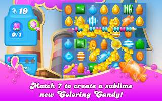 Candy Crush Soda Saga Apk Mod 1.69.10