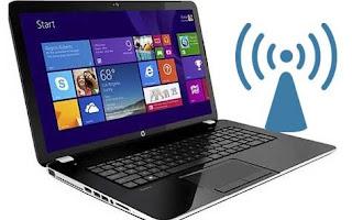 Cara Mengatasi Laptop yang Tidak Bisa Conect ke WiFi