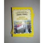 Buku SKK-TKK Penegak
