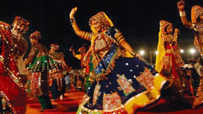 गुजरात अपने गरबा के लिए प्रसिद्ध है ... देखें यह वीडियो,Gujarat is famous for its Garba...See this video.