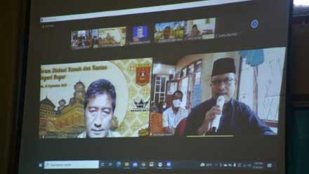 Forum Diskusi Ranah dan Rantau Urang Bayua
