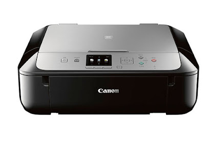 Canon Pixma MG5721 Driver Download Mac, Windows, Linux