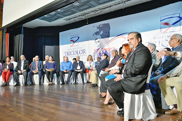 Grupo denuncia la fusión isla y el reconocimiento 1.5 MM haitianos