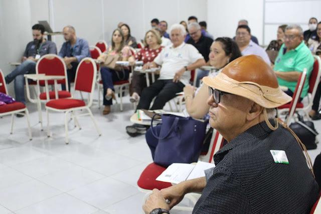 Fórum Cearense de Comitês de Bacia discute melhorias na gestão de águas