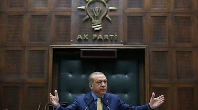 Πόσο άρρωστος είναι ο Ερντογάν; Οργιάζουν οι φήμες για την υγεία του