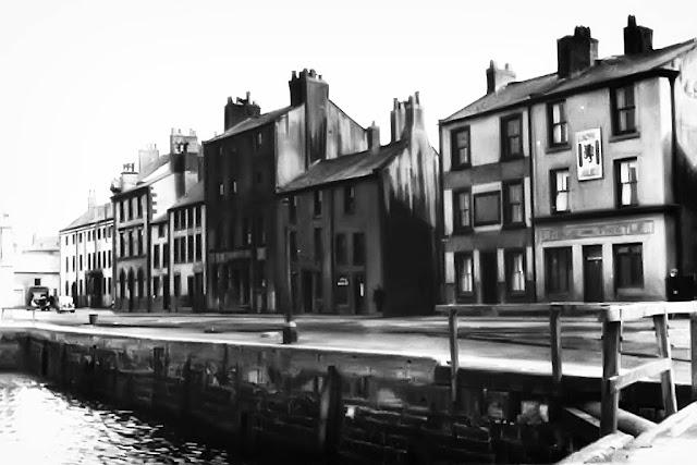 The Harbourside