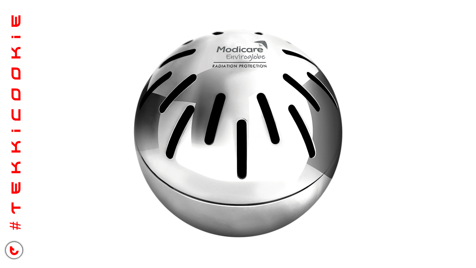 Enviroglobe Radiation Purifier by Modicare