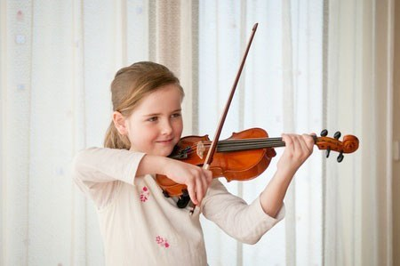 Bí quyết chăm sóc tôt chiếc đàn violin của bạn