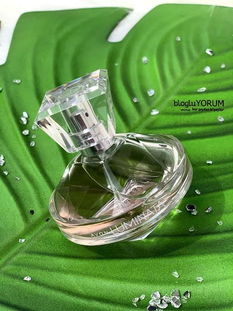 avon luminata EDP parfüm incelemesi 3
