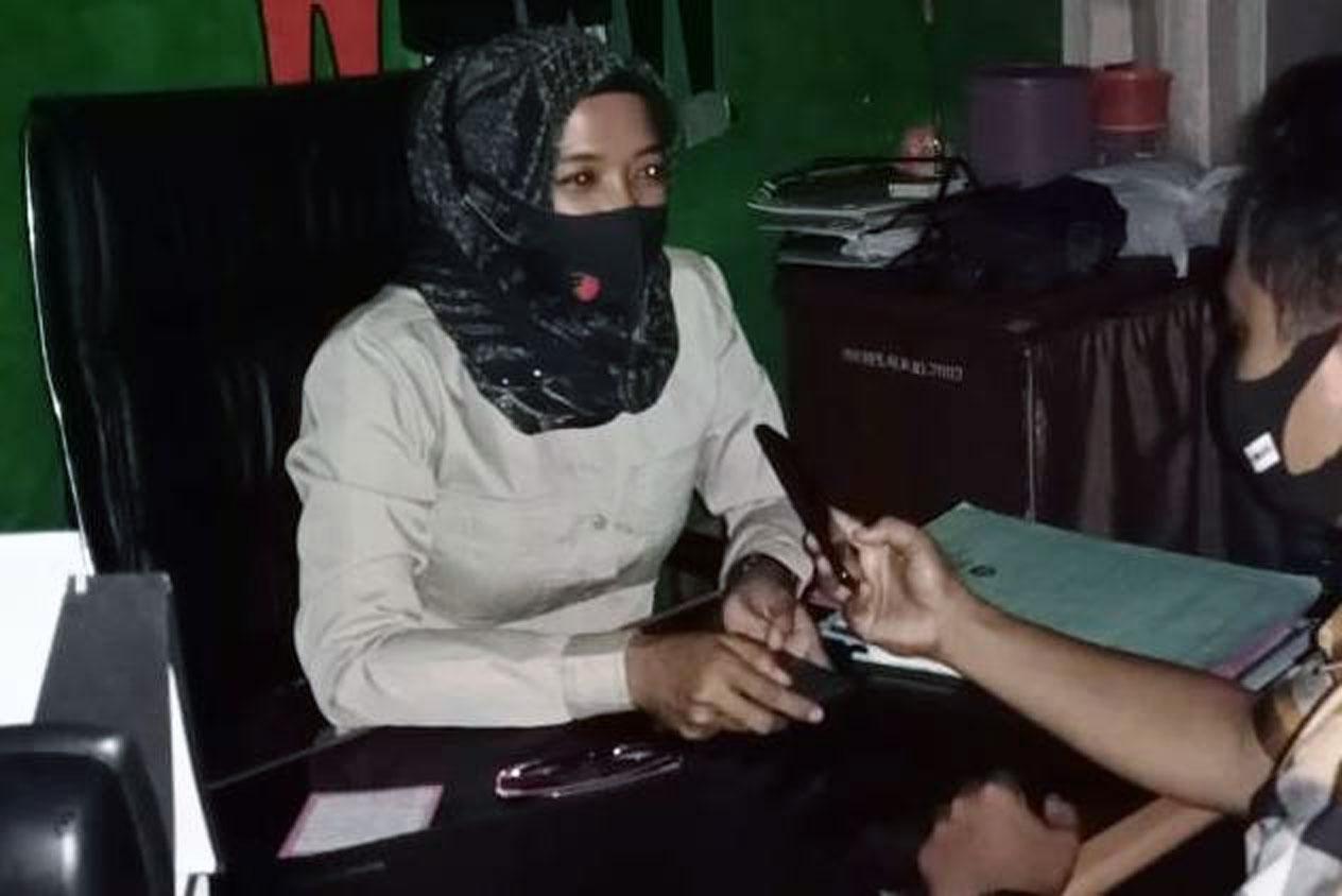 Cabuli Anak di Bawah Umur, Tukang Potong Rambut Dibekuk Polisi