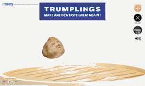 TrumpLings - TechneSiyam