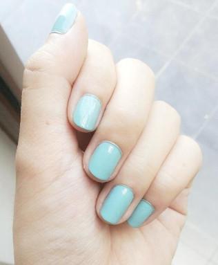 Best Nail Polish Colors For Fair Skin 2017