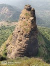 Dangerous Trek of Kalavantin Durg - What to Know before You Go 2020