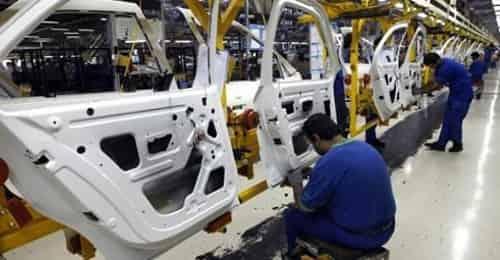 مجال صناعة السيارات بمدينة طنجة