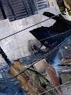 Muere una persona calcinada en incendio de vivienda en el municipio Pedro Brand