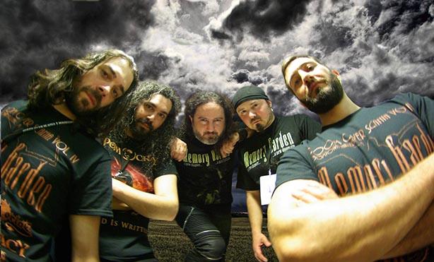 Το συγκρότημα Doomocracy