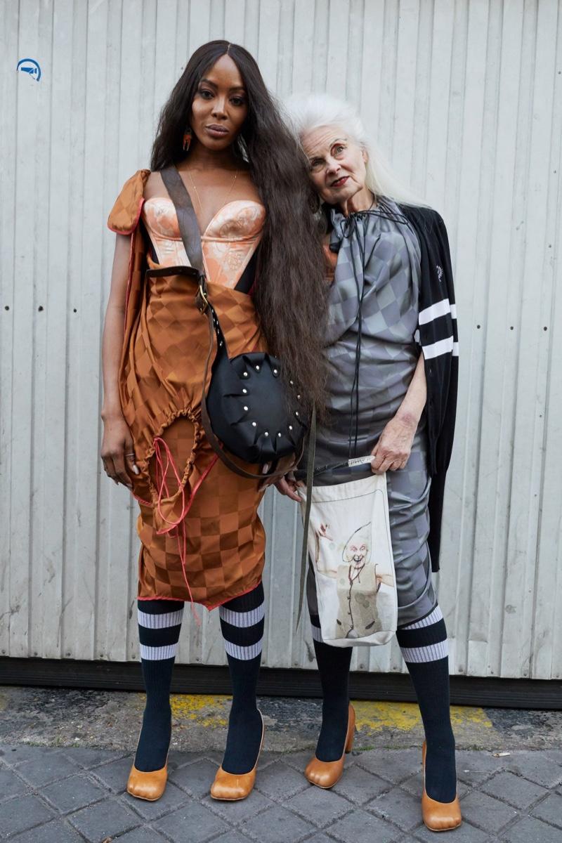 Vivienne Westwood Spring/Summer 2020 Campaign
