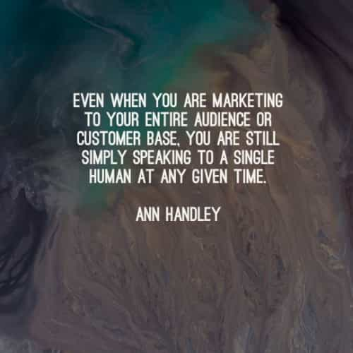 39 Marketing quotes to achieve your success strategy