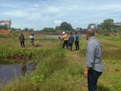 Dewan perwakilan rakyat Aceh pansus ke sejumlah perusahaan kelapa sawit Aceh barat dan Nagan raya