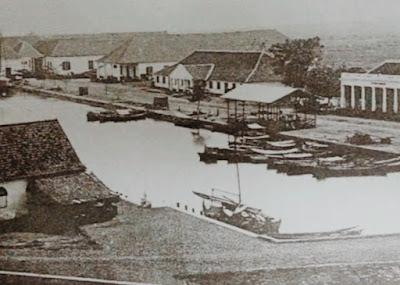 Pelabuhan Sunda Kalapa Sebagai Zona Ekonomi