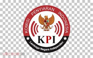 Logo Komisi Penyiaran Indonesia (KPI) - Download Vector File PNG (Portable Network Graphics)