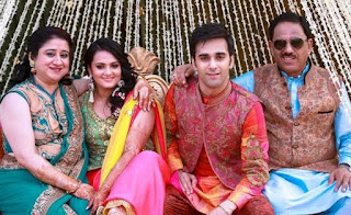 Pulkit Samrat Family Wife Son Daughter Father Mother Marriage Photos Biography Profile