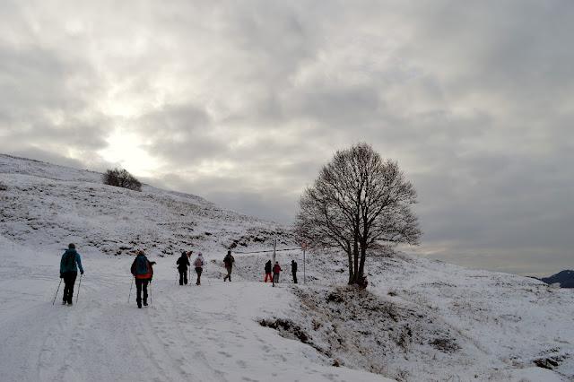 golosa neve brentonico