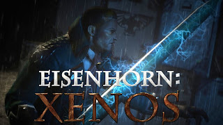 Eisenhorn XENOS APK+DATA